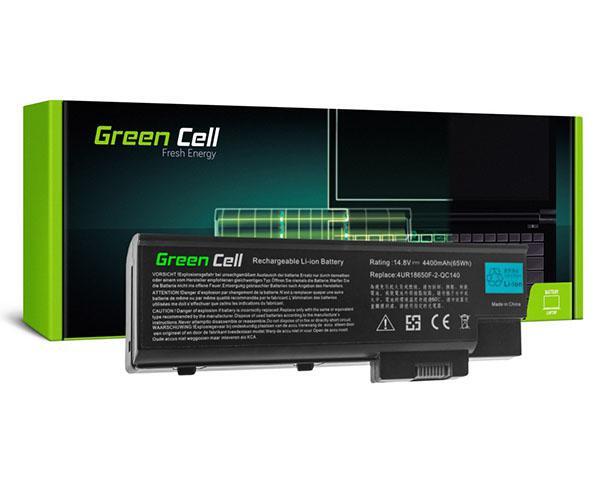 Bateria port. Acer 1640 3000 3500 14.4V 4400MAH AC27