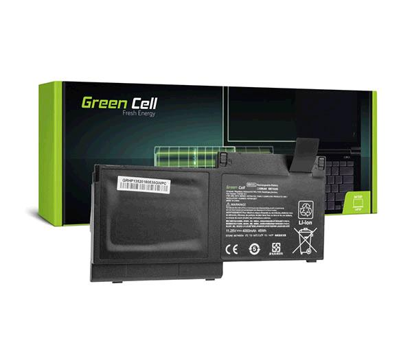 Bateria port. Hp EliteBook 720 G1 G2 820 G1 G2 11.25v 4000mah HP141