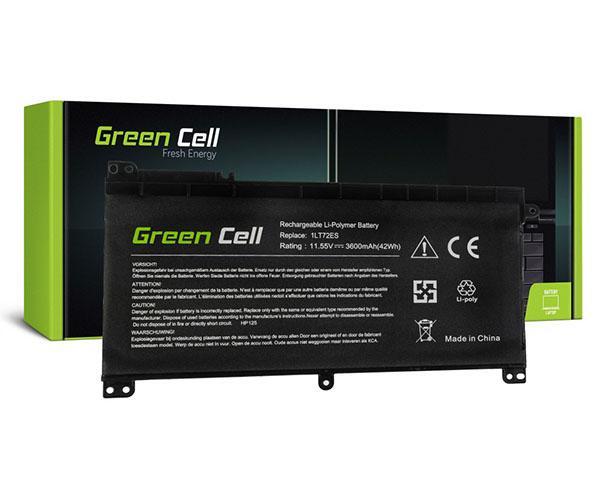 Bateria port. Hp Omen 15-AX x360 11-U 11.55v 3600 mah HP125