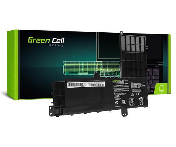 Bateria port. Asus EeeBook E502M 7.6V 3400mah AS126