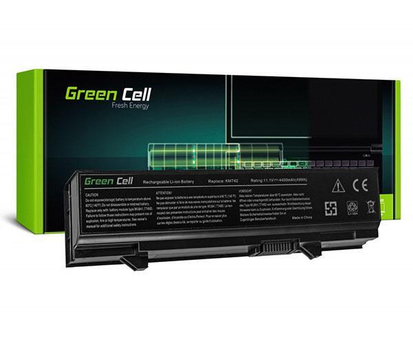 Bateria port. Dell Latitude E5400 11.1v 4400mah DE29