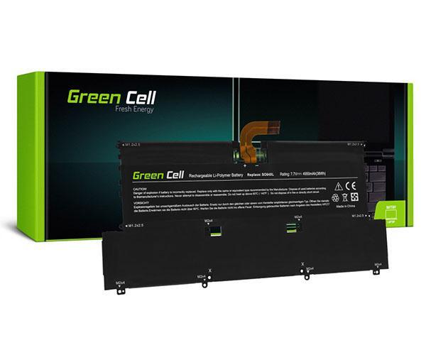 Bateria port. Hp Spectre 13-V SO04XL 7.7v 4750mah HP157