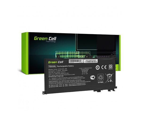 Bateria port. Hp Omen 15-AX 15-BC TE03XL 11.55V 3500MAH HP179