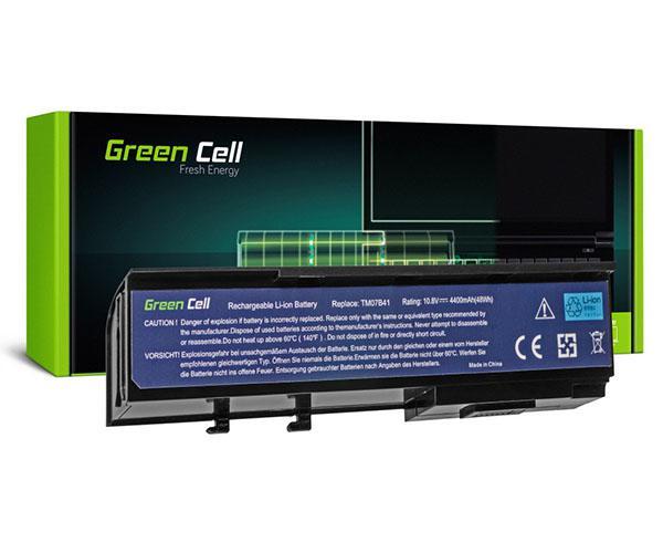 Bateria port. Acer Travelmate 2420 11.1V 4400MAH AC10