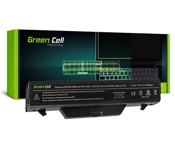 Bateria port. Hp Probook 4510S 14.4V 4400MAH HP12