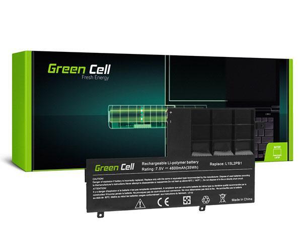 Bateria port. Lenovo 510-14IKB L15C2PB1 7.6V 4600MAH LE132