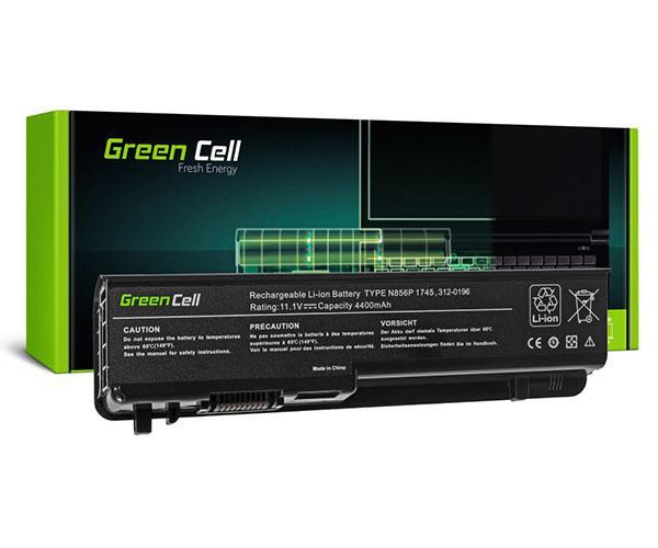Bateria port. Dell 17 1745 1747 11.1V 4400MAH DE17