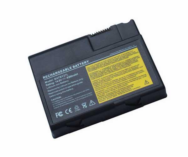 Bateria port. Acer Aspire travelmate 270 - 550 - Fujitsu Amilo a6600  14.8v