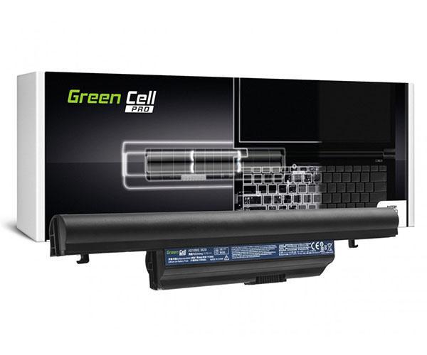Bateria port. Acer AS10B31 5745 5820T 11.1V 5200MAH AC13PRO