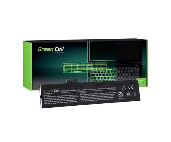 Bateria port. Fujitsu 3L50 11.1V 4400MAH FS02