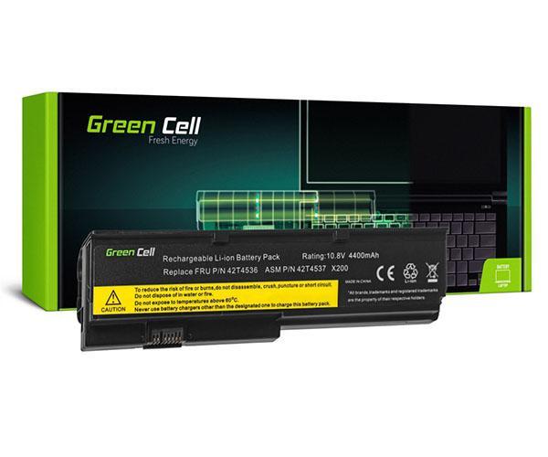 Bateria port. Lenovo x200 11.1V 4400MAH LE16