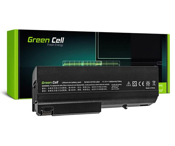 Bateria port. Hp Compaq 6100 11.1v 6600mah HP29