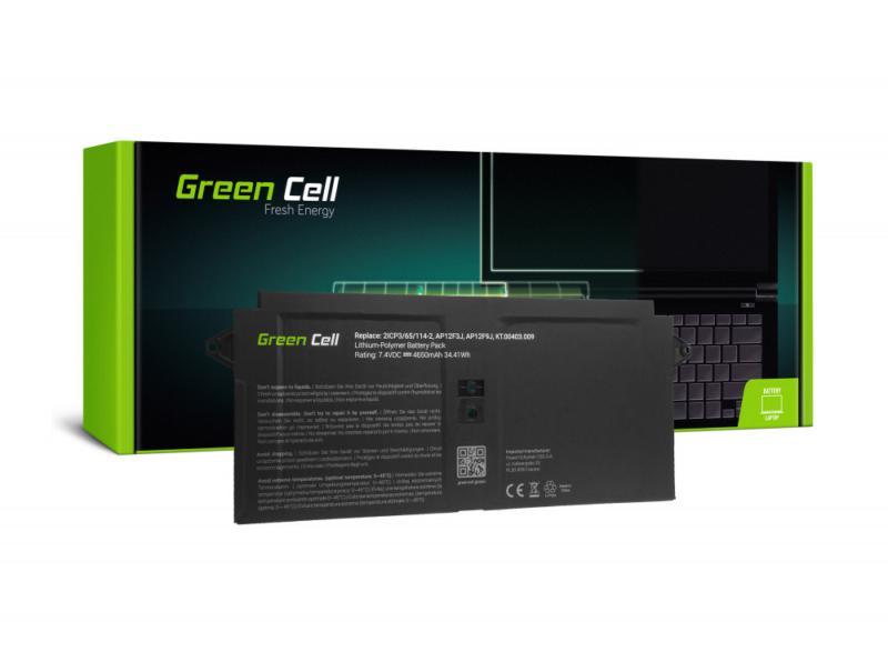 Bateria port. Acer S7-391 AP12F3J 7.4V 4650AH AC58