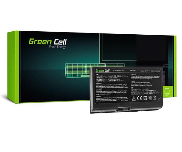 Bateria port. Asus G71 G72 11.1V 4400MAH AS78