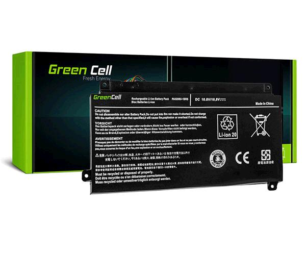 Bateria port. Toshiba Chromebook CB35 10.8V 3860MAH TS57
