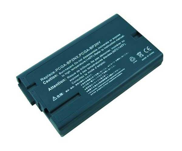 Bateria port. Sony pcg-fr130 - pcg-grT23 - pcg-23p -  pcga-bp2nx