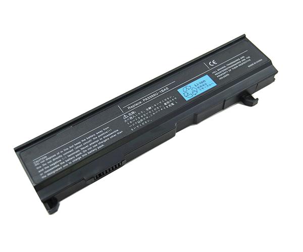 BATERIA PORT. TOSHIBA SATELLITE A100 - A105 - A110 - M100  10.8V