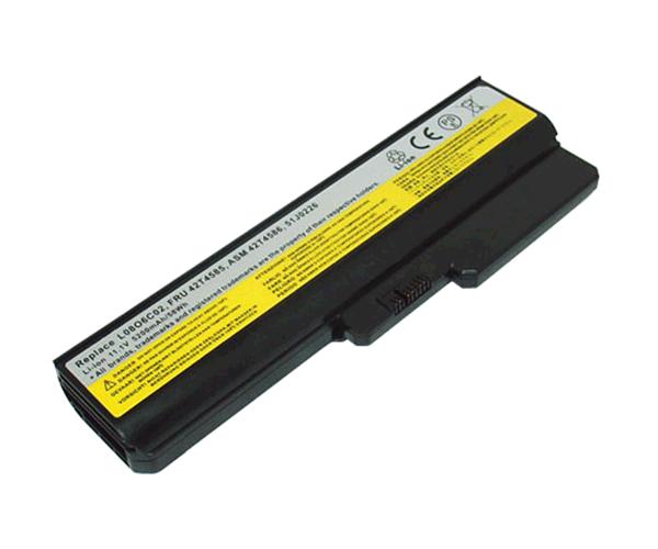 BATERIA PORT. LENOVO G430- G450- G530- N500 SERIES