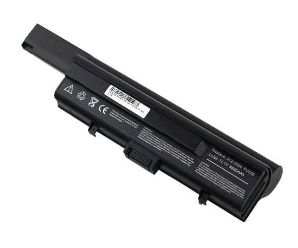 Bateria port. Dell Inspiron 1318 - xps m1330 - xps m1350 - 6600Mah