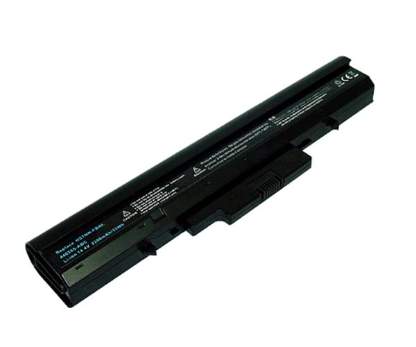 Bateria port. Hp Hp 510- 530 - 14.4v - 4400mah - hstnn-fb40 alta capacidad