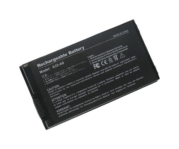 Bateria port. Asus a32-a8 - a32-f80