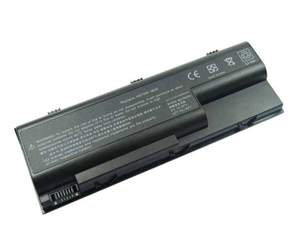BATERIA PORT. HP DV8000 - DV8100 - DV8200 - DV8300  14.4V
