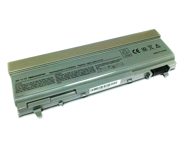 BATERIA PORT. DELL LATITUDE E6400 11.1V
