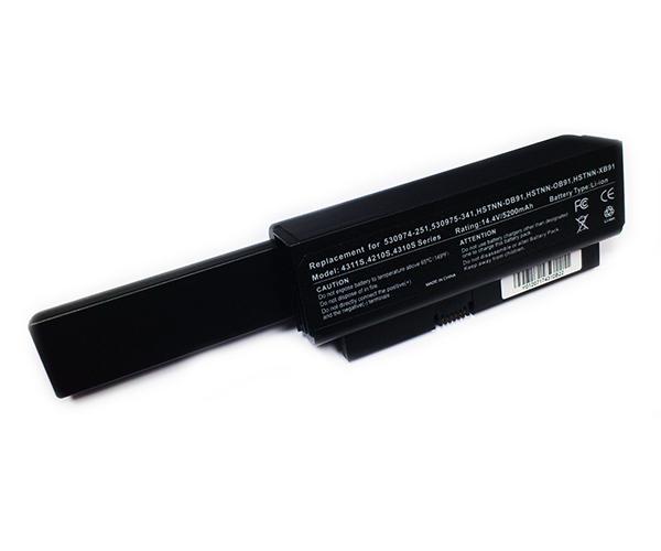 Bateria port. Hp Probook 4210s-4310s 14.4v 5200mah