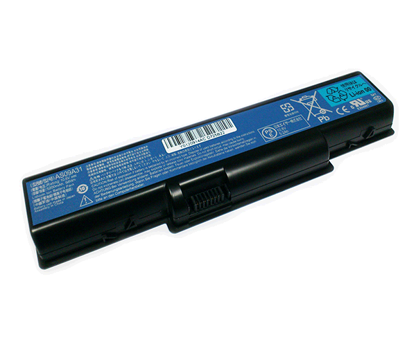 Bateria port. packard bell tj61 tj62 - Acer 5732  as09a31