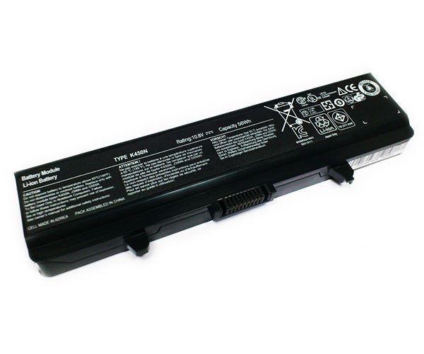 Bateria port. Dell Inspiron 1525 - 1545- 1700 10.8v