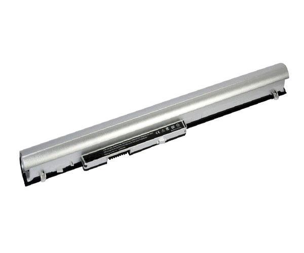 Bateria port. Hp Pavilion 14-15-350 g1- touchsmart 14 - 9.5mm - negro-plata  2200 mah