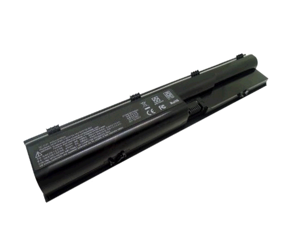 Bateria port. Hp 4330s - 4430s - 4530s - 4545s  10.8v