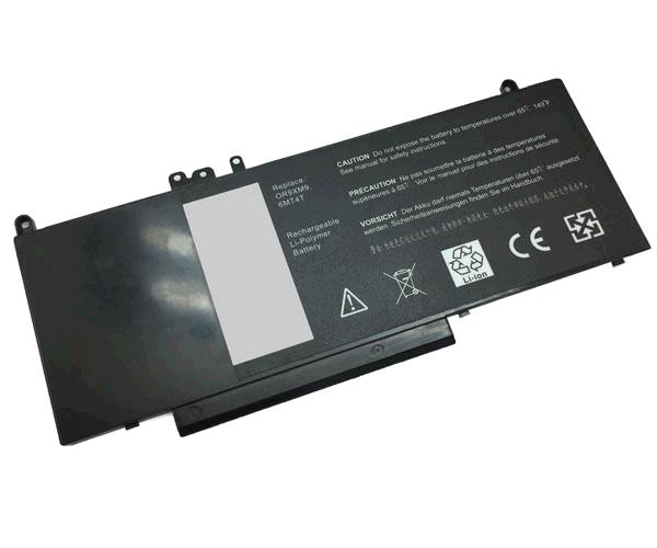 Bateria port. Dell Latitude E5450 - E5550 - E557 - G5m10 - 7.4v