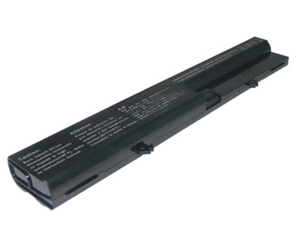 Bateria port. Hp 540- 541 - 6520s - 6535s - 6820s