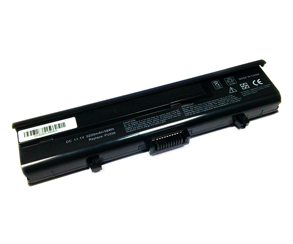 BATERIA PORT. DELL INSPIRON 1318 - XPS M1330 - XPS M1350