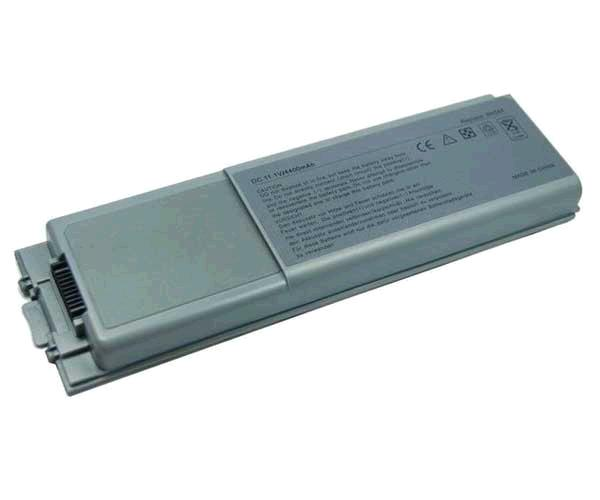 Bateria port. Dell Inspiron d800 - 8500 - 8600 - m60 series