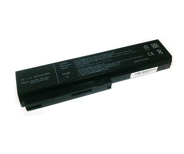 BATERIA PORT. LG R410 - R580 - R510 - SQU-804