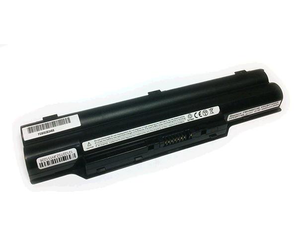 Bateria port. Fujitsu lifebook e8310 - l1010 - lh772 - s752