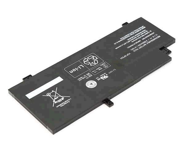 Bateria port. Sony vaio svf14fit - svf15fit - VGP-BPS34