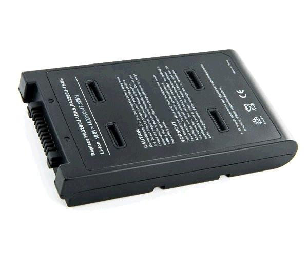 Bateria port. Toshiba Satellite a10 - a15 - j10 - 10.8v