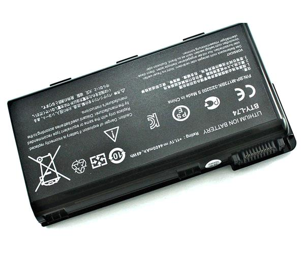BATERIA MSI A5000-A6000-CX500-CR630 11.1V