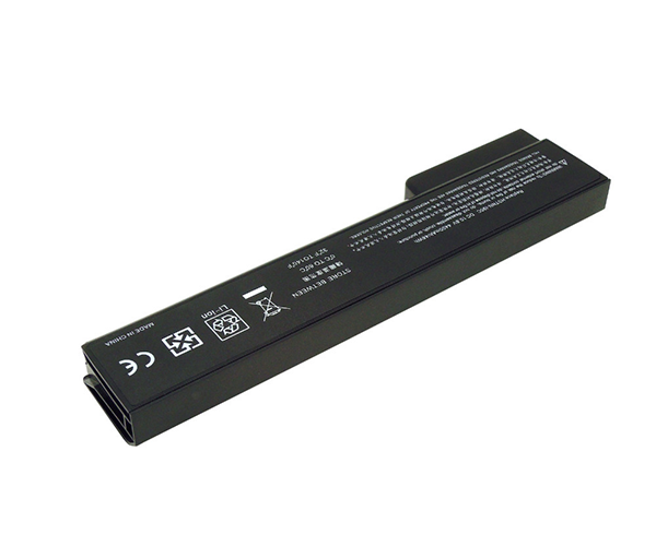 Bateria port. Hp  Elitebook 8460p - 8470p - Probook 6360b - 11.1v