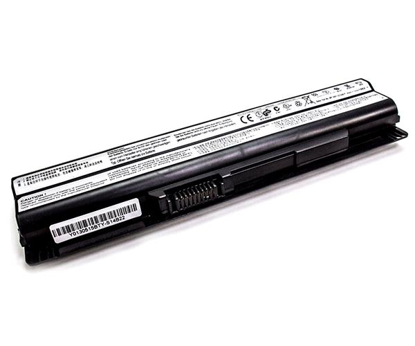 BATERIA PORT. MSI GE60 - FX400 - FX600 - AKOYA MINI E1311 - BTY-S14