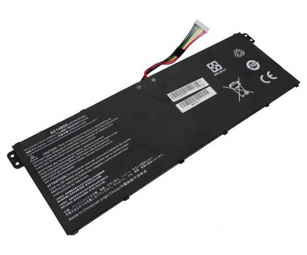 Bateria port. Acer Aspire v3-371 - v3-111 - es1-511 - e5-771g - 11.4v - ac14b18j
