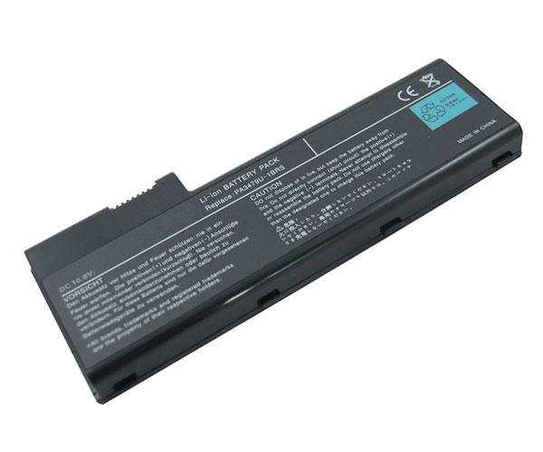 Bateria port. Toshiba p100 - p105  10.8v  pa3479u-1brs
