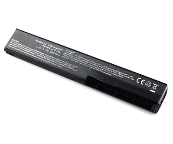 Bateria port. Asus a31-x401 11.1v