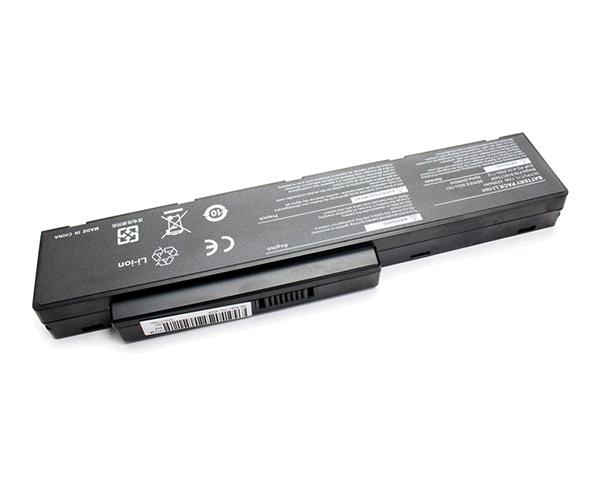 Bateria port. packard bell squ-701- squ-712 - squ-714 - benq joybook r43 - r56