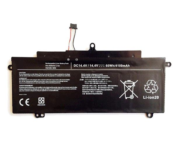 Bateria port. Toshiba Z40 - Z50 - Z40-A - Z40-B - Z40-C - Z50-A - Pa5149u-1brs