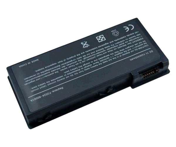 BATERIA PORT. HP OMNIBOOK XE3 SERIES - XH136 - XH226 6600MAH