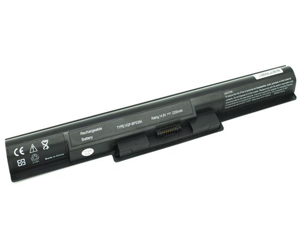 Bateria port. Sony 14e - 15e - VGP-BPS35a  14.8v